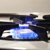 gasburner