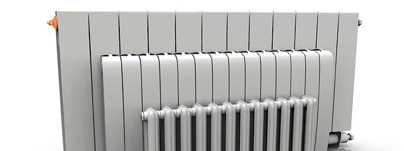 conservatory heating and ventilation